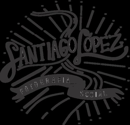 Logotipo de Santiago Lopez