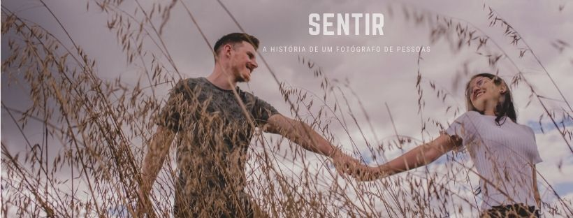 Imagem capa - SENTIR: A História de um fotógrafo de pessoas. por Lucas Siewert Fotografia - Fotógrafo de Casamento, Pelotas RS