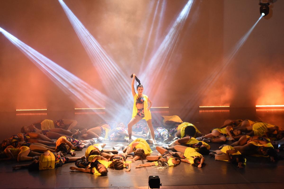 Imagem capa - Point da Dança - Espetáculo Prepara 2019 por Ricardo Di Blazi