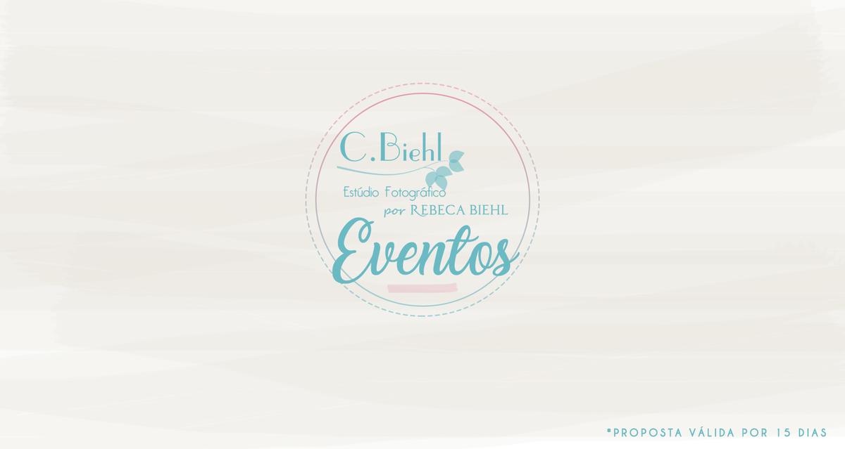 Imagem capa - Eventos por C.Biehl Estúdio Fotográfico