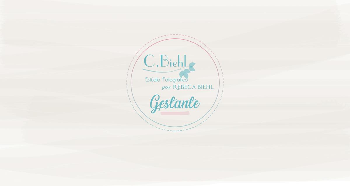 Imagem capa - Gestantes por C.Biehl Estúdio Fotográfico