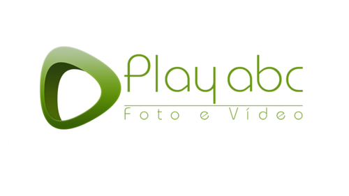 Logotipo de Play Abc Foto e Vídeo