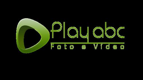 Logotipo de Play Abc Foto e Vídeo