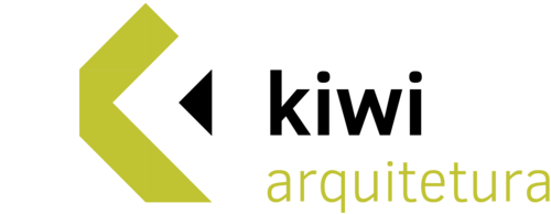 Logotipo de Kiwi Arquitetura