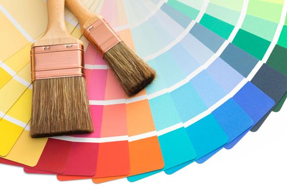 Imagem capa - A importância das cores para sua casa e como escolhê-las. por Kiwi Arquitetura