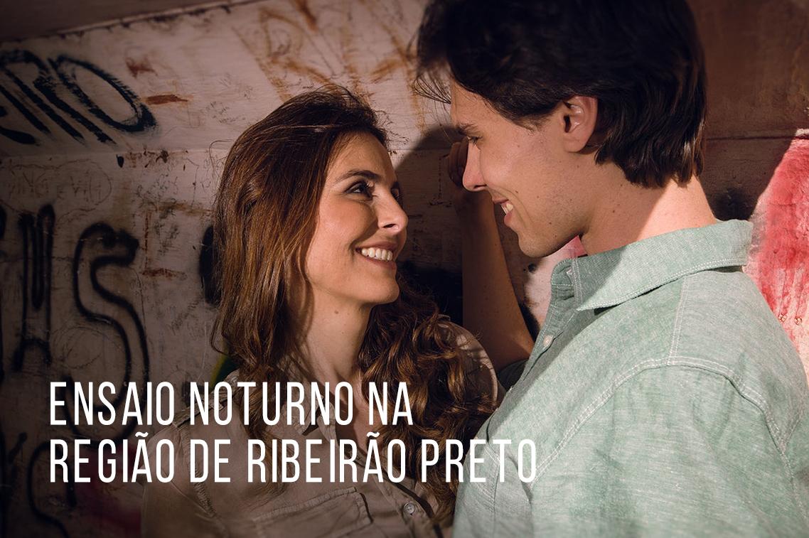 Imagem capa - Qual melhor local para um ensaio noturno na região de Ribeirão Preto? por Marcelo Foto