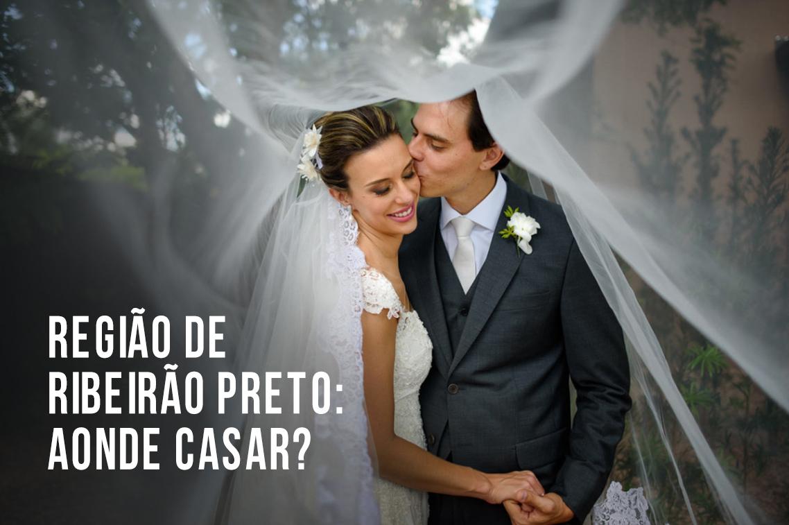 Imagem capa - Qual o melhor local para casar em Ribeirão Preto? por Marcelo Foto