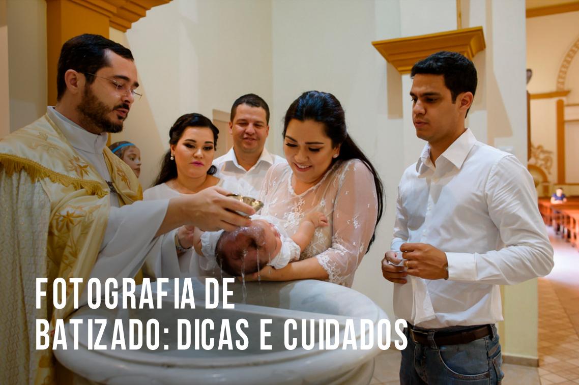 Imagem capa - Fotografia de batizado: dicas e cuidados por Marcelo Foto