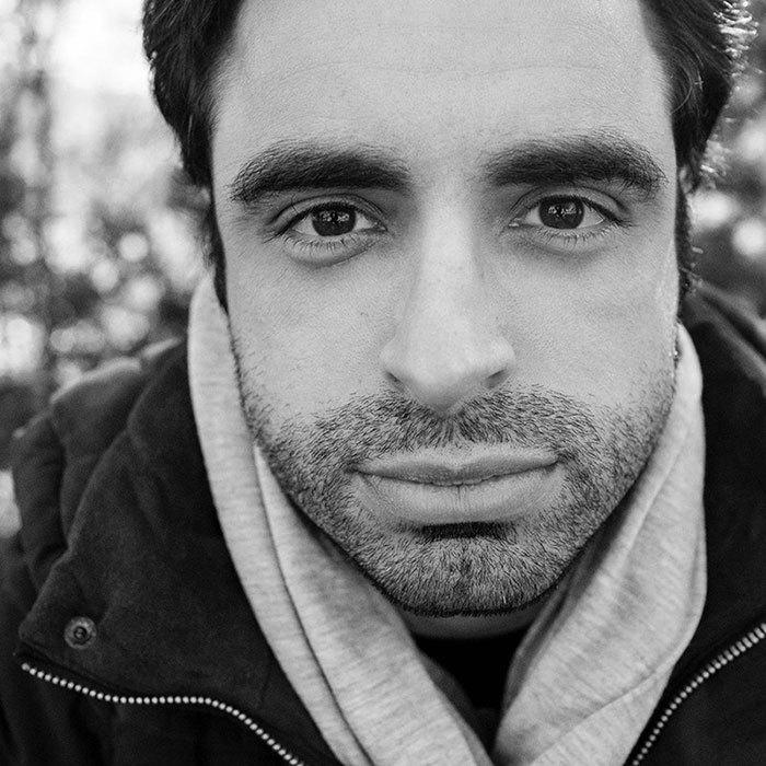 Sobre Vinicius Fadul | Fotografo de Casamento internacional