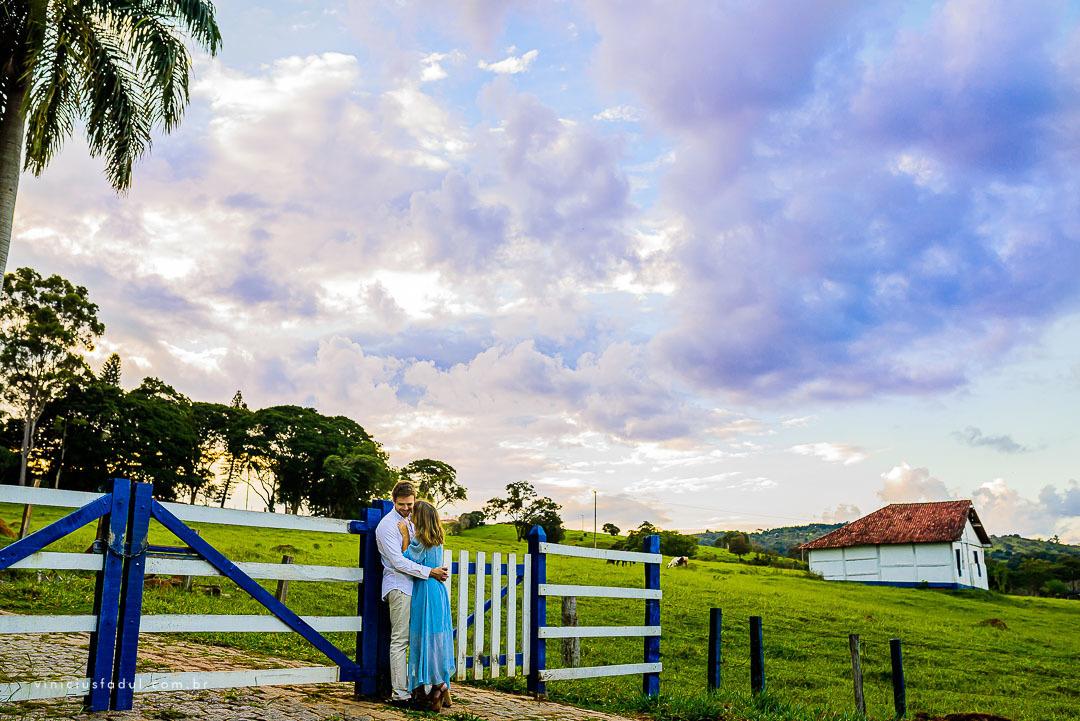 Imagem capa - Ensaio em Joaquim Egídio | Pré -wedding por Vinicius Fadul Fotografias de Casamentos