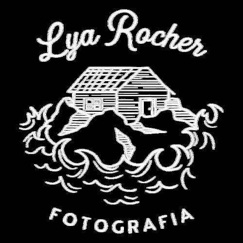 Logotipo de Lya Rocher Fotografia