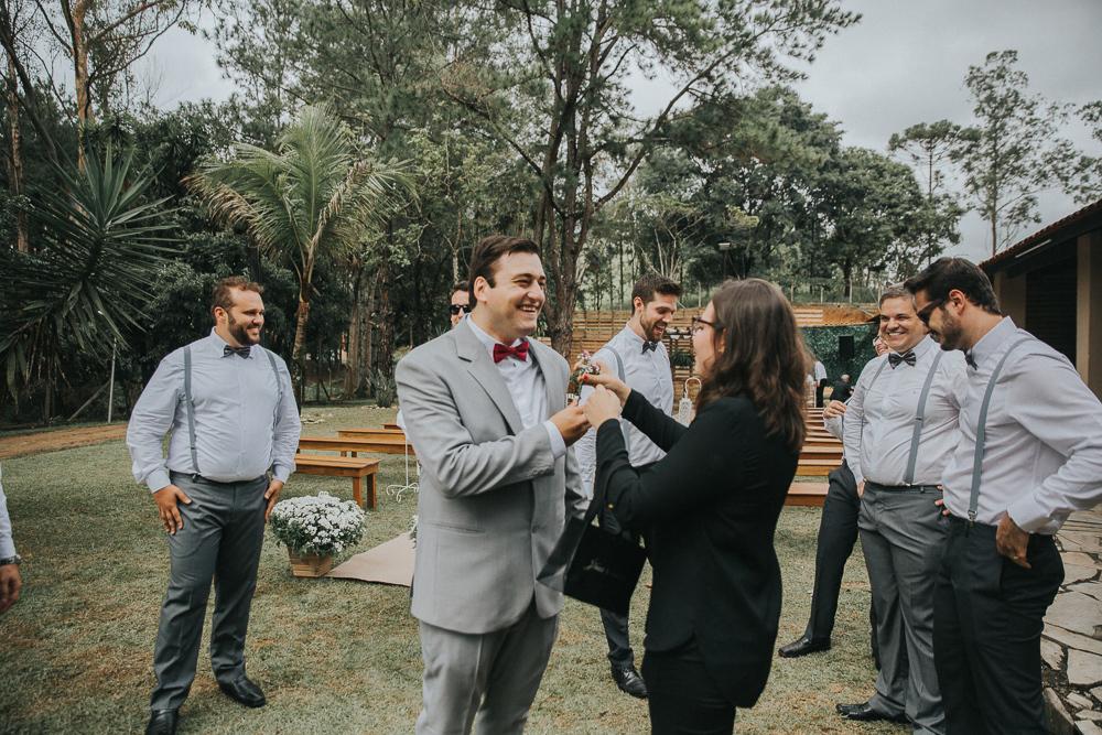 Imagem capa - A importância do cerimonialista no casamento. por Lya Rocher Fotografia