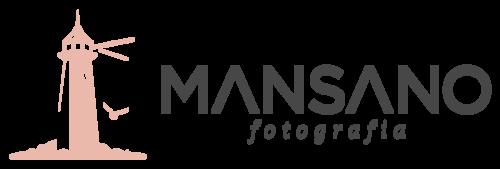 Logotipo de Mansano Fotografia
