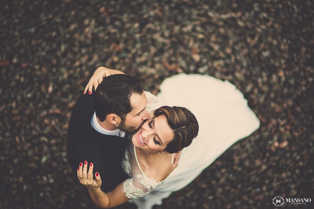 Imagem capa - A tendência minimalista para casamentos por Mansano Fotografia