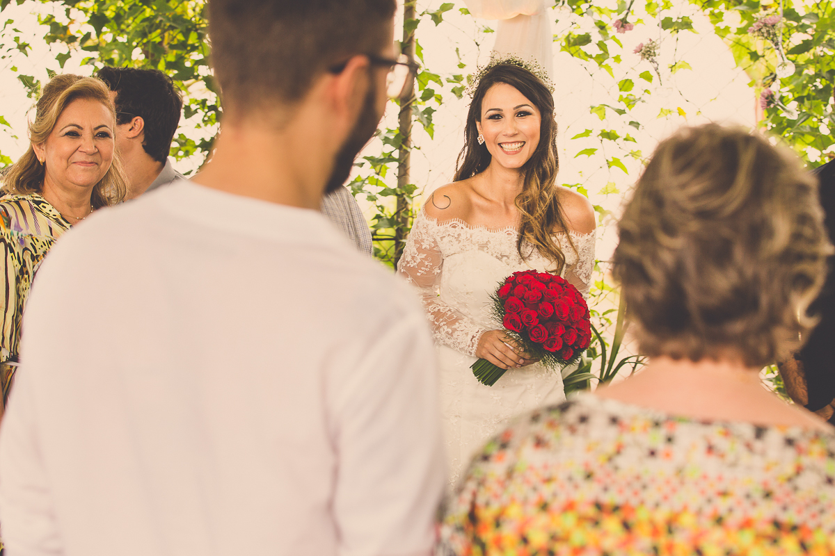Imagem capa - O noivo não sabia que era seu casamento! por Mansano Fotografia