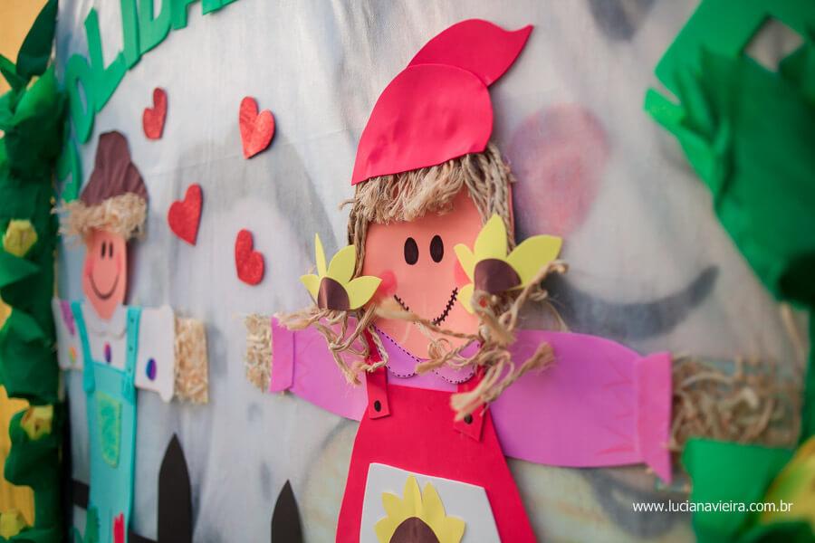 Imagem capa - Festa da Colheita - Centro de Educação Infantil Delta Pi - Fonte Grande - Contagem por Luciana Vieira Fotógrafa