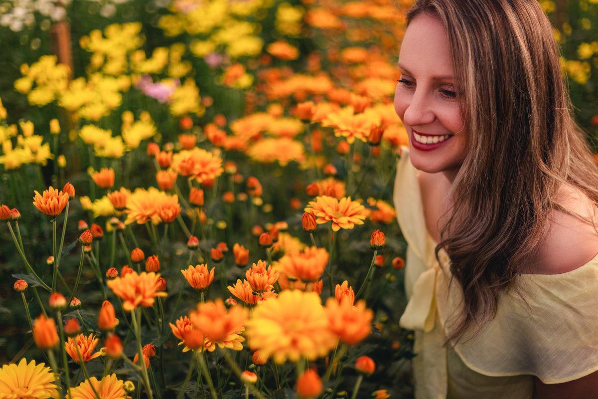 Imagem capa - Holambra: Cidade das Flores (e da família) por JD Fotografia
