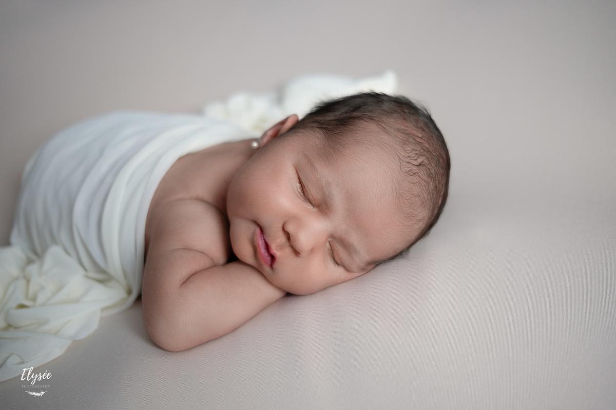 Imagem capa - Do newborn de raiz ao lifestyle por Elysée Nyland