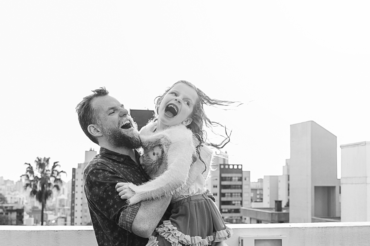 Imagem capa - Dicas para os pais perderem a timidez nas sessões fotográficas: por Elysée Nyland