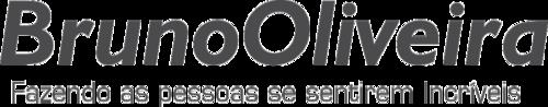 Logotipo de Bruno Oliveira