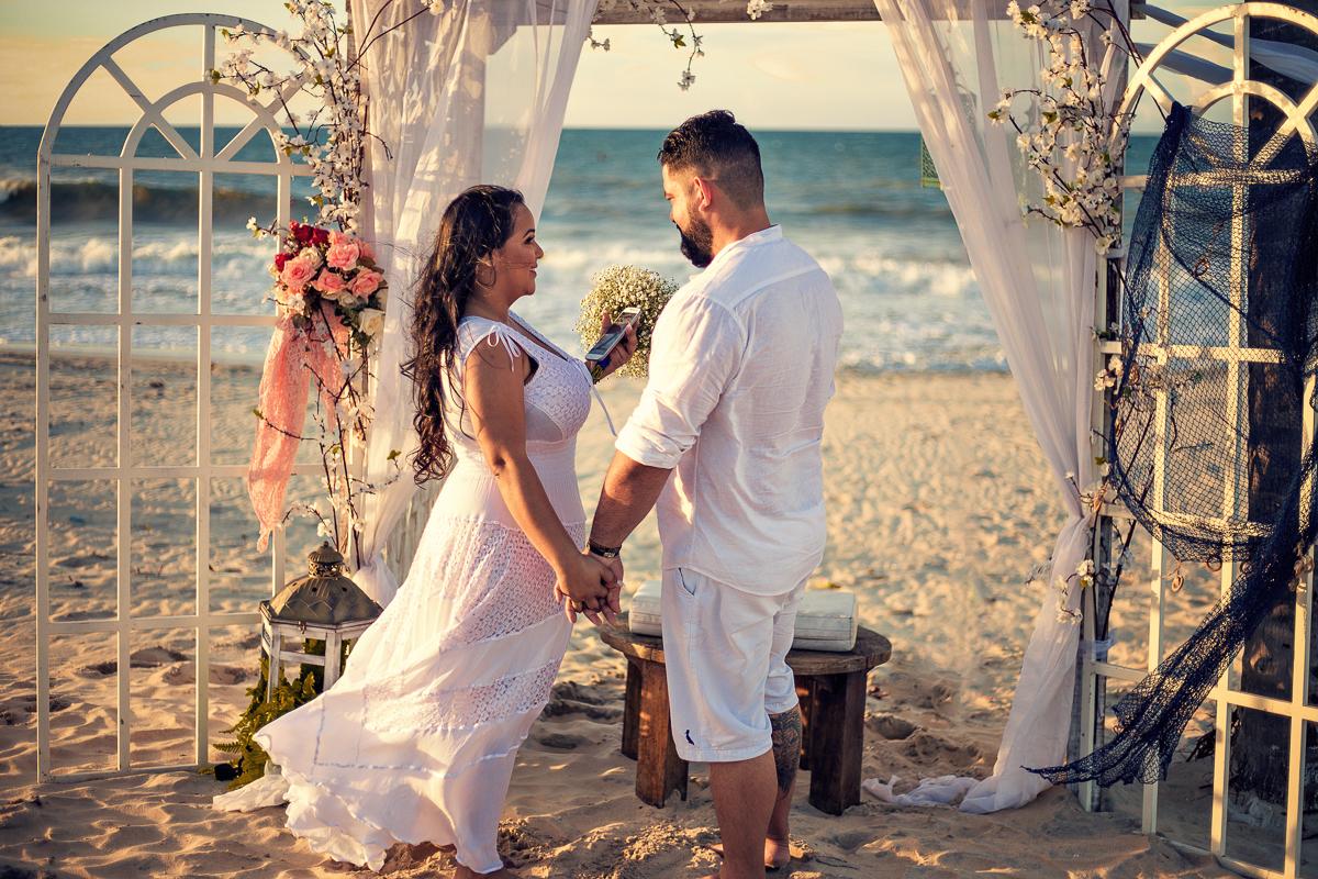 Imagem capa - Elopement Wedding em Fortaleza / Ceará por Bruno Oliveira