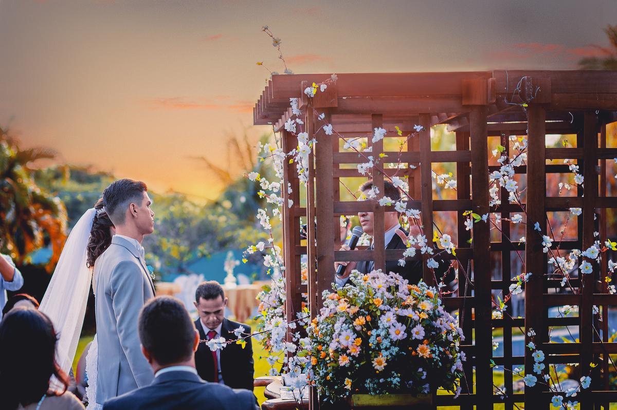 Imagem capa - Casamento Mansão Spazio - Eusébio  por Bruno Oliveira