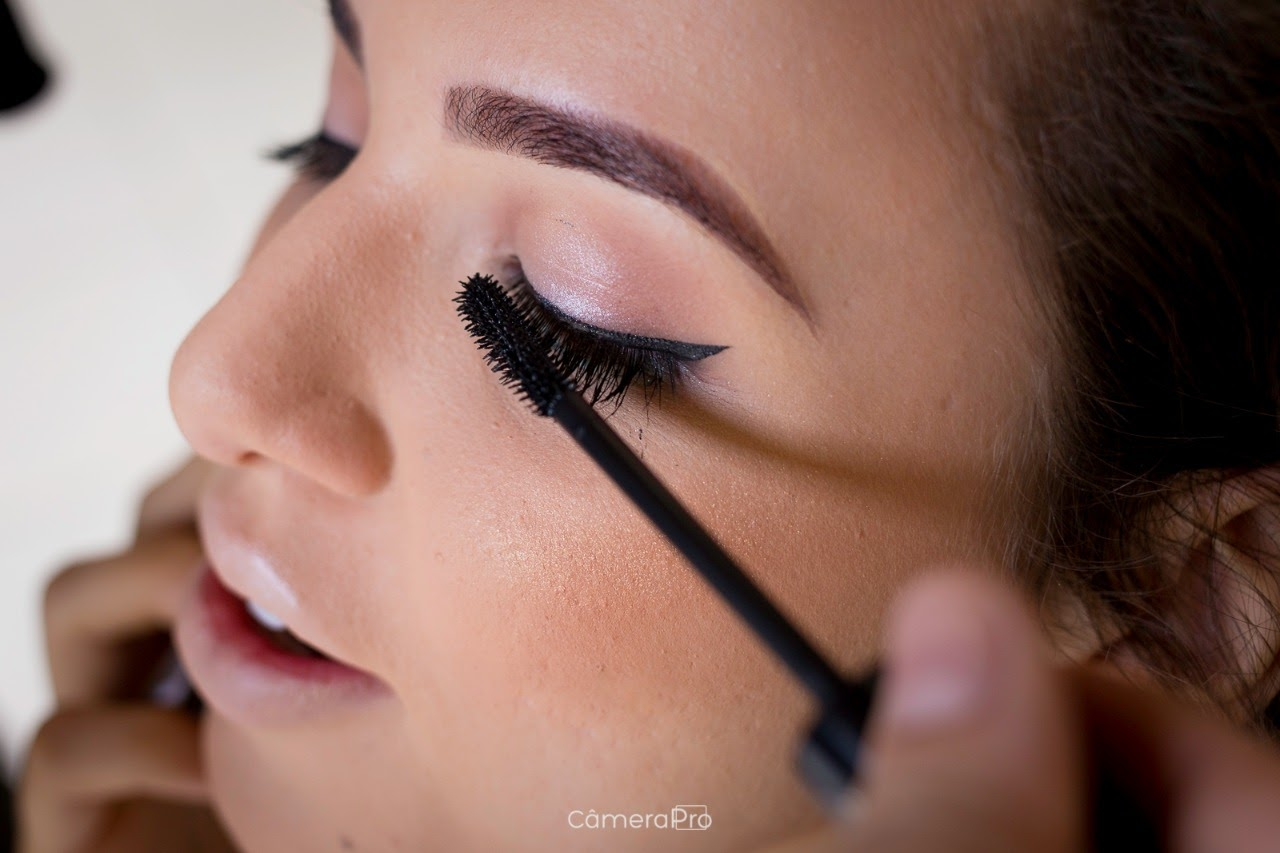 Imagem capa - Make up Perfeita para seu Ensaio Fotográfico  por Bruno Oliveira do Nascimento