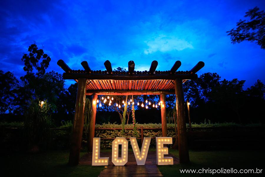 Imagem capa - 06 locais maravilhosos em jundiaí e região para casar no campo. por Cristiano Polizello
