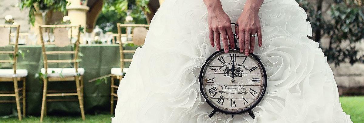 Imagem capa - Chá de relógio - Saia do tradicional, faça algo original e divertido por Cristiano Polizello