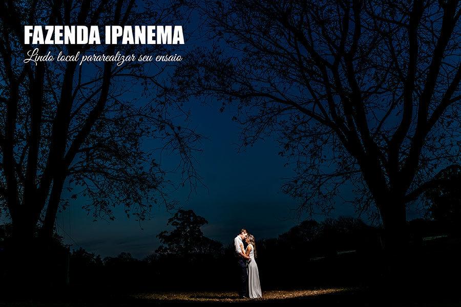 Imagem capa - Ensaio fotográfico na Fazenda Ipanema em Iperó, local maravilhoso para realização de um lindo ensaio fotográfico por Cristiano Polizello