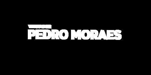 Logotipo de Pedro Luiz Moraes