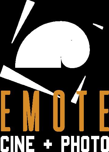 Logotipo de Emote Cine+Photo