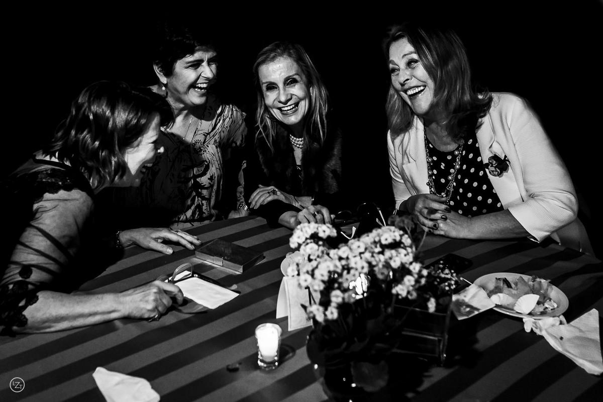 Formatura Agronomia Campestre Pelotas RS  risada das mães