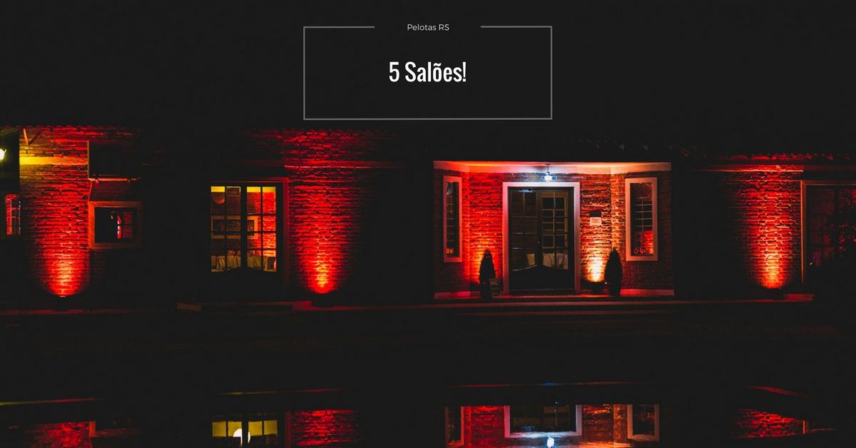 Imagem capa - 5 Salões para sua formatura! por Lanzetta Fotografia