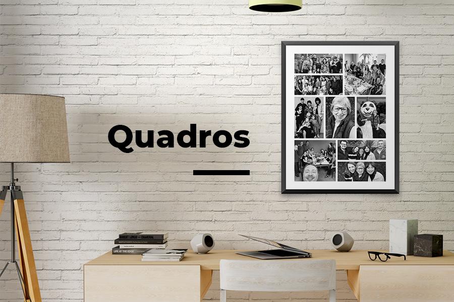 Imagem capa - Quadros por Lanzetta Fotografia