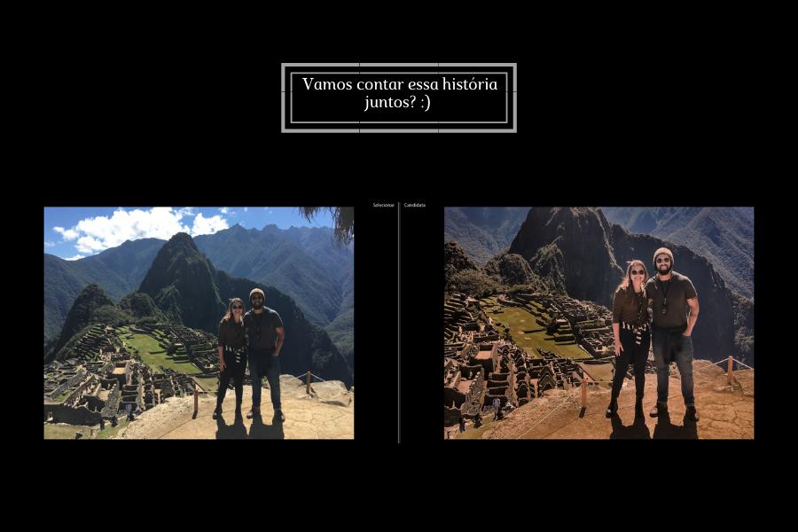 Imagem capa - Vamos reviver essa história juntos? por Lanzetta Fotografia