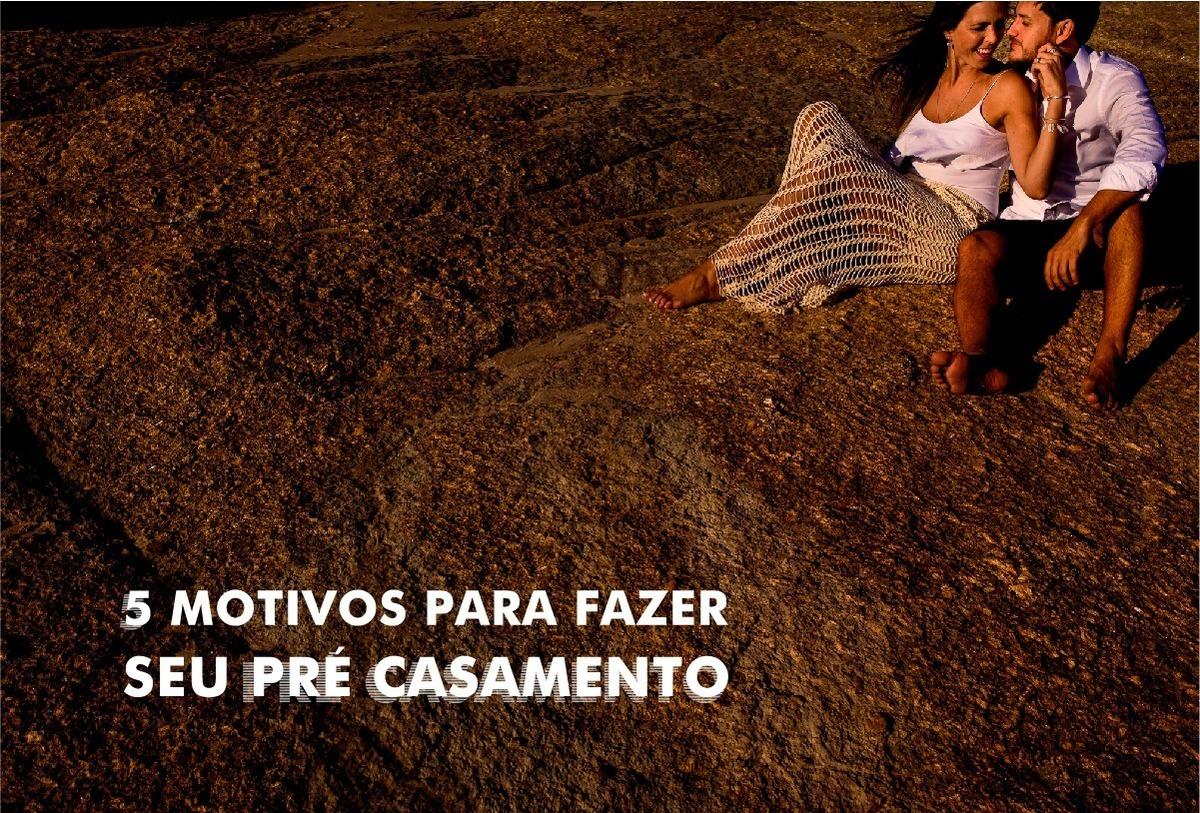 Imagem capa - 5 Motivos Para Fazer Seu Ensaio Pré-Casamento por Lanzetta Fotografia