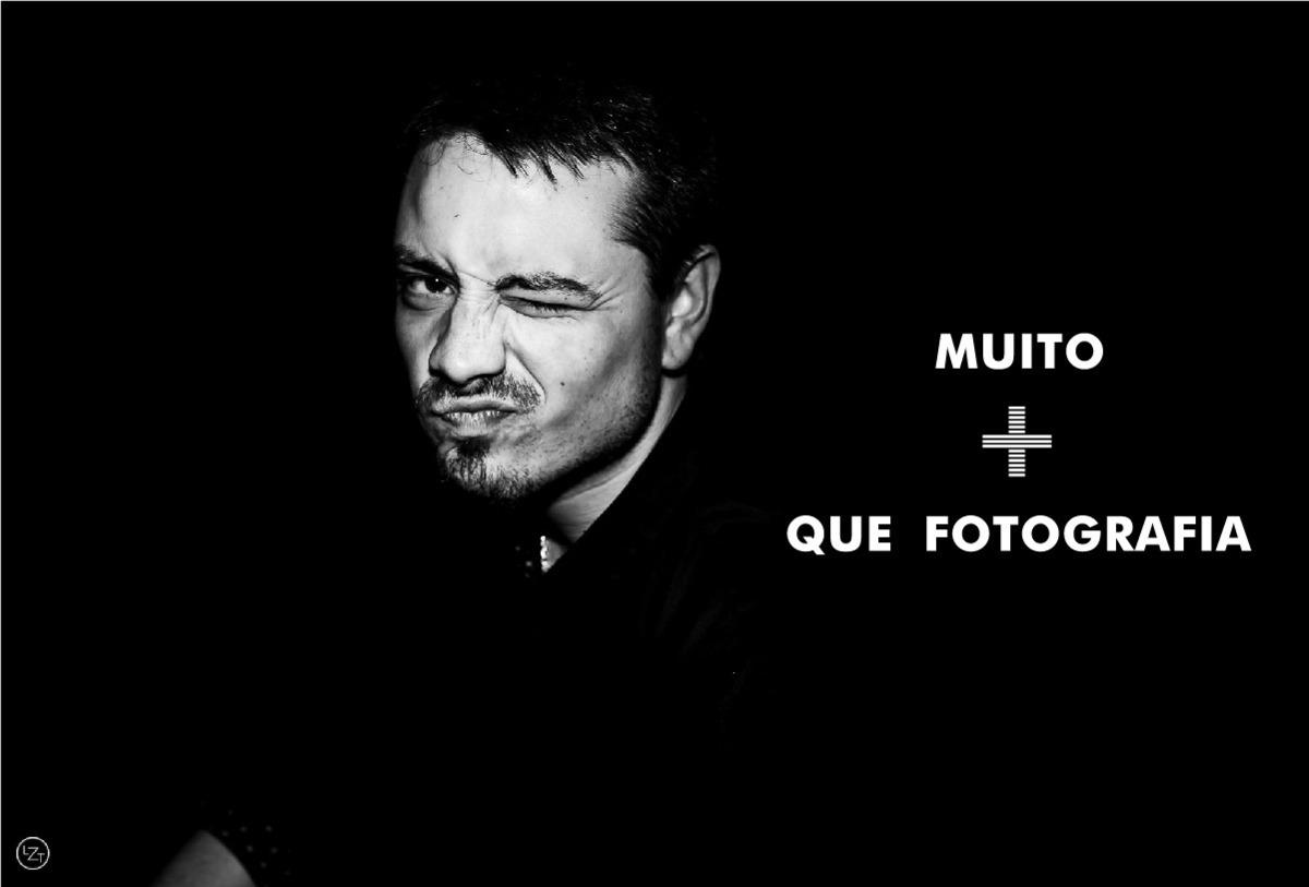 Imagem capa - Muito mais que fotografia! por Lanzetta Fotografia