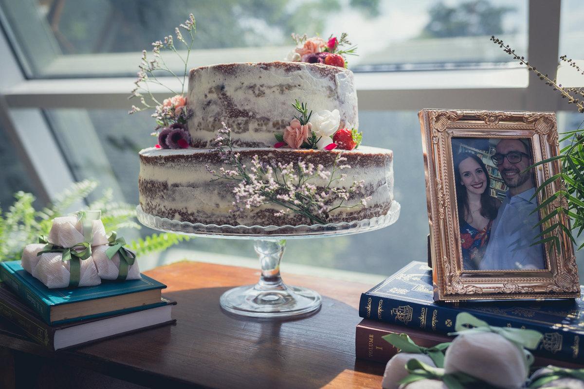 decoração de casamento miniwedding restaurante petí bolo de casamento