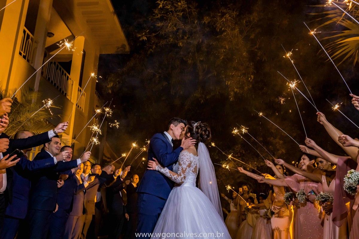 Imagem capa - Casamento Brenda e Davi 15.08.2019 por Welington Gonçalves Fotografia