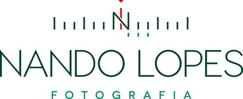 Logotipo de Nando Lopes Fotografia