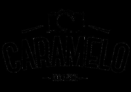 Logotipo de Caramelo Foto e Filme