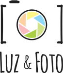 Logotipo de Luz & Foto