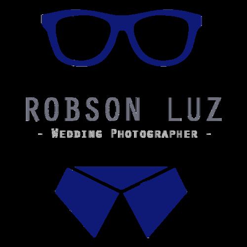 Logotipo de Robson Luz