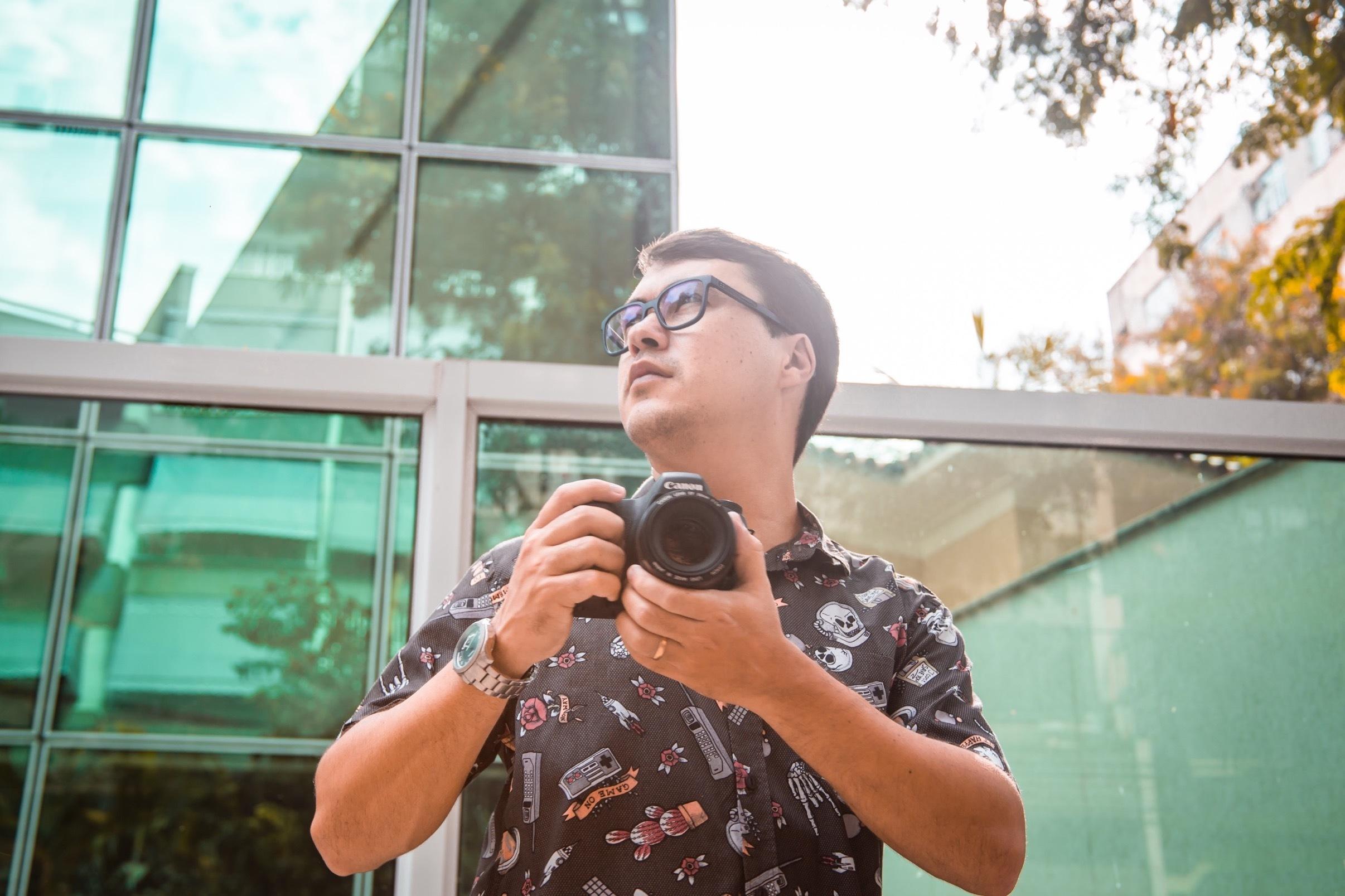 Sobre Fotógrafo de Casamento em Itaboraí e Niterói - Brasil | Robson Luz