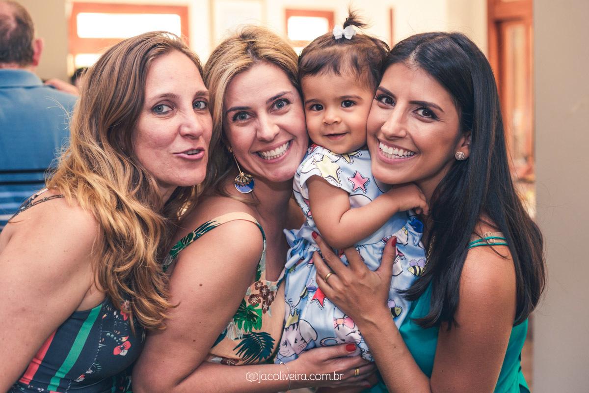 antonia com tias festa infantil fotógrafa porto alegre jac oliveira