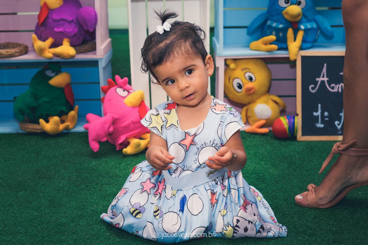 fotógrafo porto alegre festa menina vestido gatinhos