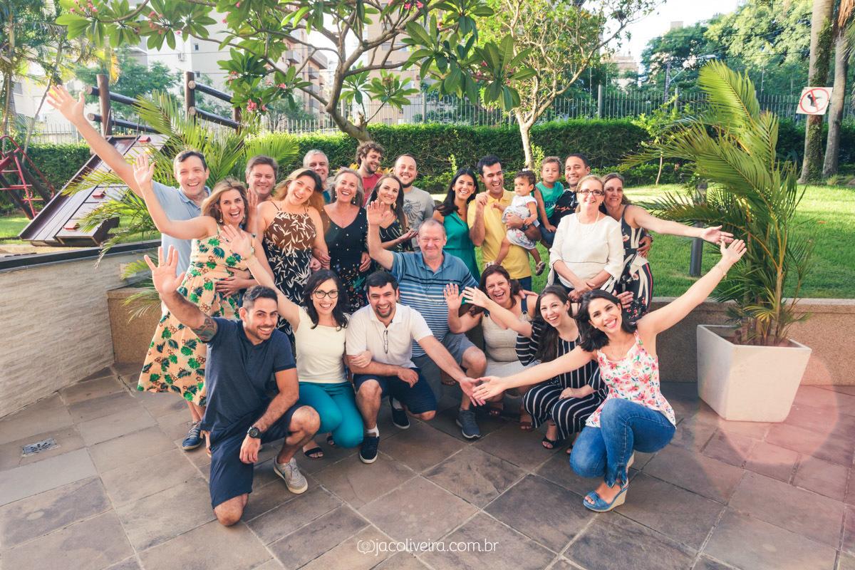 fotógrafo em porto alegre festa aniversario criança foto familia
