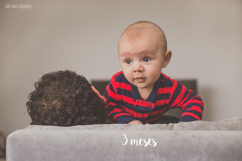 ensaio 3 meses bebê heitor porto alegre