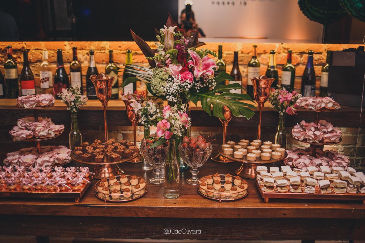 fotógrafo formatura festa porto alegre; mesa de doces jo appel